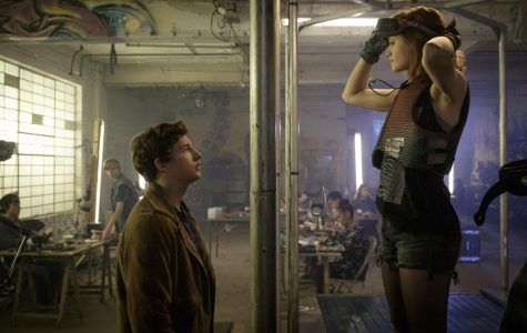 'Ready Player One' is the product of good decisions