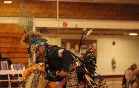 Powwow highlights Native American culture in yearly gathering at UMass