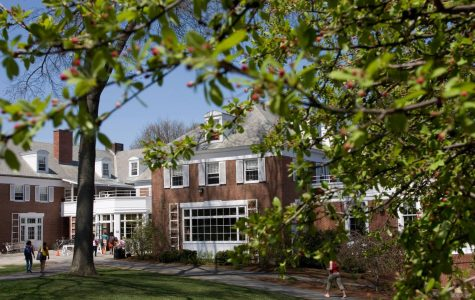 Justice department antitrust probe reaches Amherst College