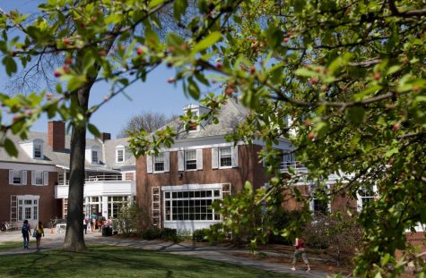 Commonwealth Honors College Residential Complex receives LEED Silver certification