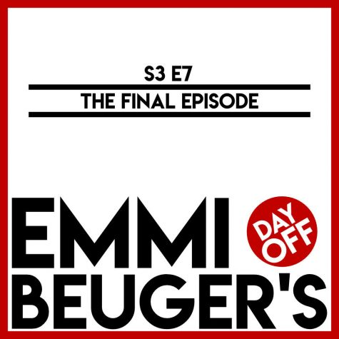 Emmi Beuger's Day Off: S3E8 | The Final Podcast