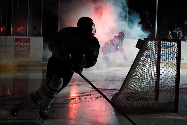 Eight freshmen to join UMass hockey for 2018-19