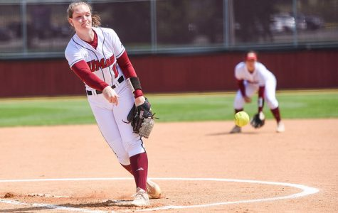 Jena Cozza and Meg Colleran shine on Senior Day for UMass softball