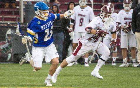 UMass awaits familiar foe in Hofstra for Thursday's CAA semifinal matchup