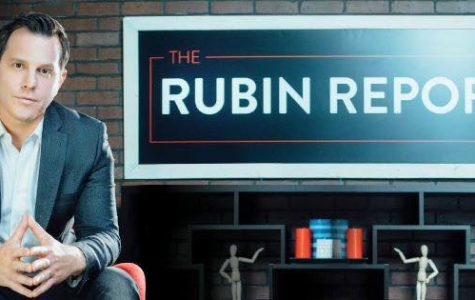 Dave Rubin, comedian and political commentator, discusses why he left the left