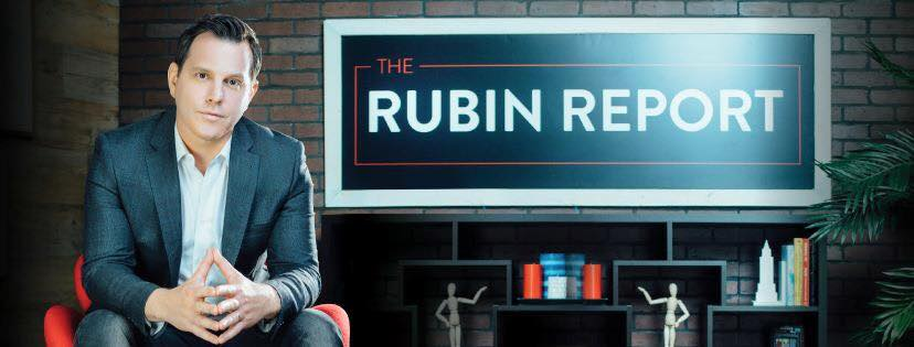 Courtesy of Dave Rubin's official Facebook page