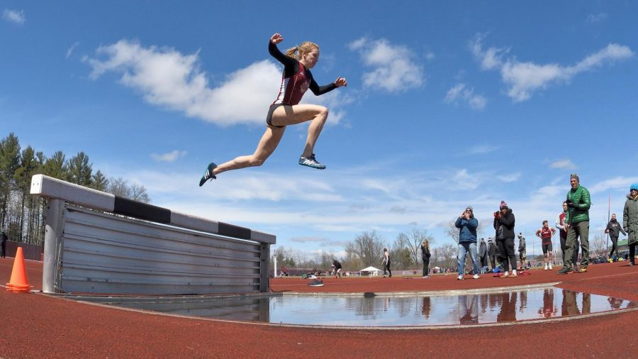 From Unproven to Untouchable: Heather MacLean's rise as one of UMass' most decorated athletes