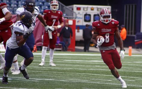 UMass footballs hosts FCS opponent Duquesne in season opener