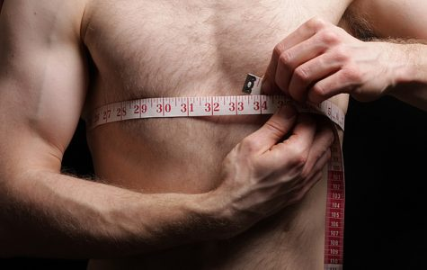 Men can be anorexic, too