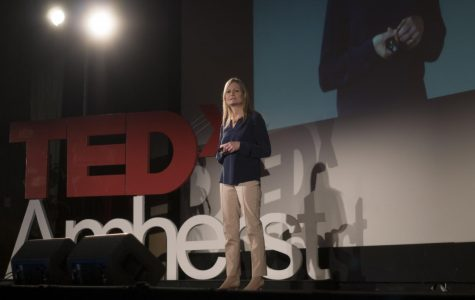 TEDx to come to Amherst