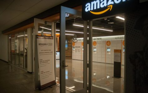 Businesses like Amazon shouldn't be at the Student Activities Expo