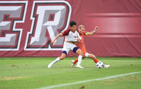 Consistent defensive play the highlight in UMass' draw against Clemson