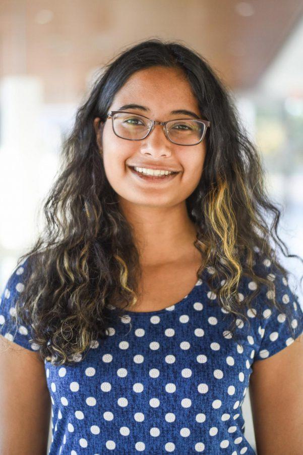 Megha Srinivasan