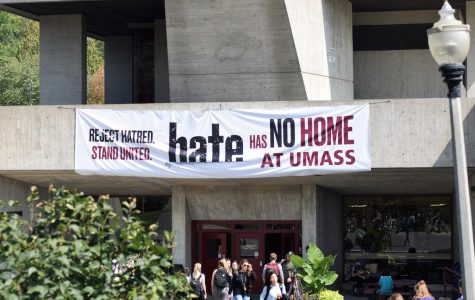 New UMass slogan: a message to take to heart