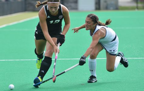 UMass field hockey tripped up by Dartmouth