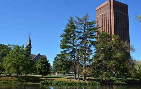 UMass class of 2022 ranks as the University's most academically accomplished and diverse yet