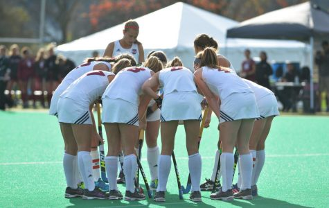 Field hockey to open conference play against Lock Haven