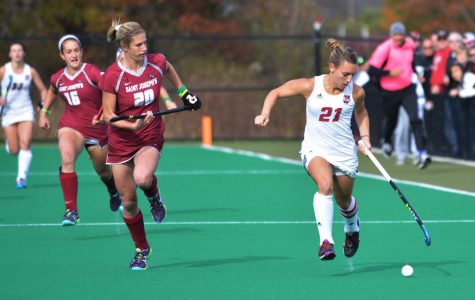 Notebook: Lock Haven, Saint Joseph's crush non-conference opponents