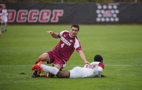 A-10 men's soccer notebook: No. 15 Fordham earns draw against Marist