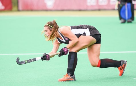 New talent in the backfield crucial for UMass field hockey during conference play