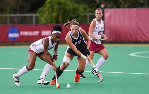 UMass field hockey takes on two conference opponents this weekend