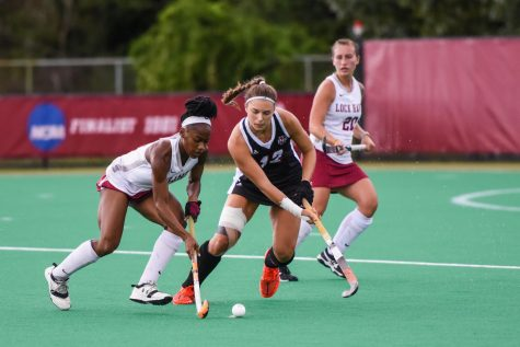 UMass field hockey looks to end slump against Richmond