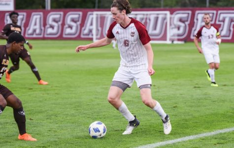 UMass struggles to score in conference-opening loss to St. Bonaventure