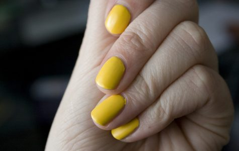 Men with painted nails: A statement or fun?