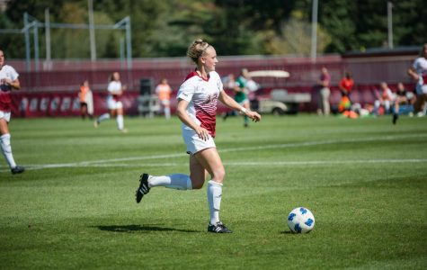 UMass women's soccer extends winning streak to four games in win over EMU