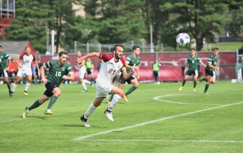 Atlantic 10 preview: Defending champs UMass men's soccer opens A-10 Saturday