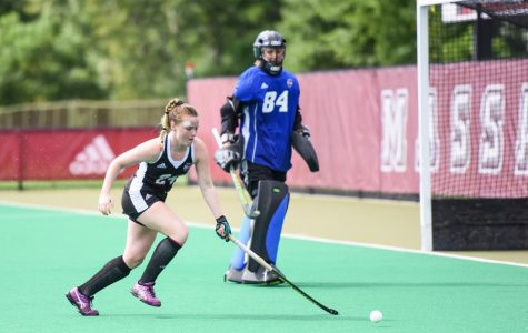 Big weekend awaits UMass field hockey