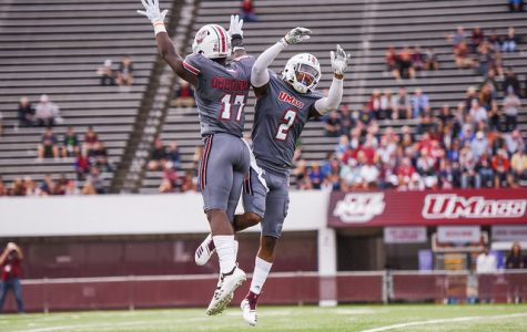 Johnston: UMass has chance to prove themselves at Ohio