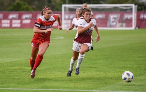 UMass women's soccer relying on defense during win streak
