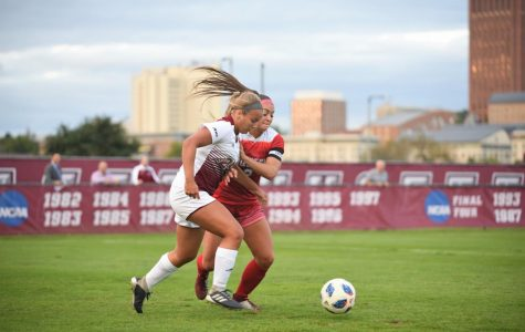 UMass women's soccer wins sixth straight game