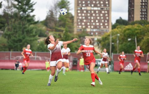 UMass women's soccer looks to continue A-10 success against St. Bonaventure