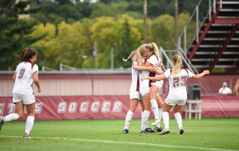 UMass women's soccer takes down St. Bonaventure for seventh straight victory