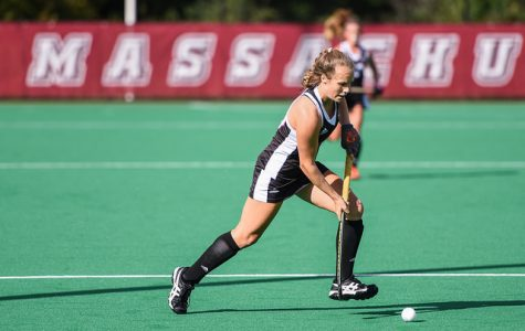 UMass field hockey falls 1-0 against Providence
