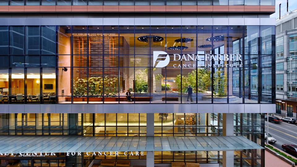 Dana-Farber Cancer Institute Facebook Page