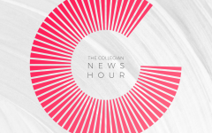 The Collegian News Hour S5 E8: Remote learning, 2020 commencement and SGA