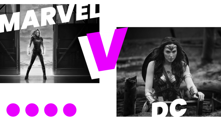 Wonder+Woman+vs.+Captain+Marvel%3A+the+latest+Marvel%2FDC+feud