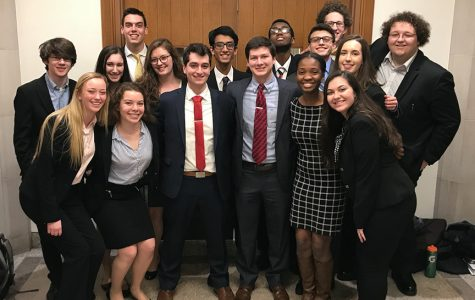 UMass Mock Trial plans to win big this season