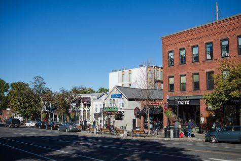 Preguntas y respuestas con los candidatos del distrito cinco para el Consejo Municipal de Amherst