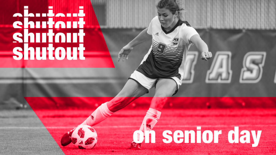 Minutewomen fall at home on Senior Day
