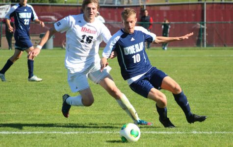 A-10 Notebook: URI stays hot with fourth straight win over Dayton