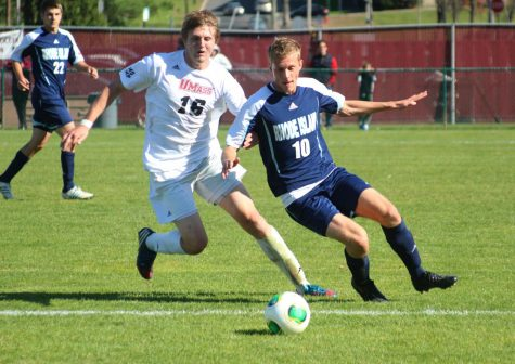 Dayton soccer off to rough start