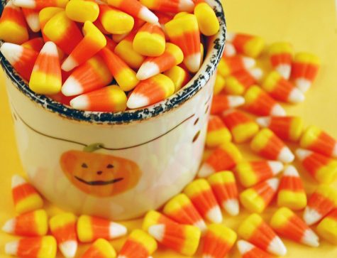 Unpacking the world of Halloween-themed candy