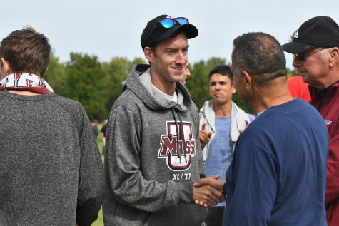 UMass looks for strong outing in Atlantic 10 cross country championship Saturday