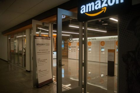 UMass selects eCampus to replace Amazon as online textbook provider