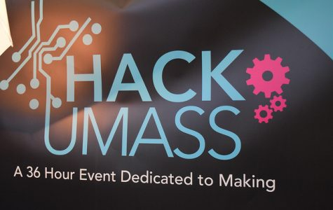 HackUMass VI hosts nearly 1,000 intercollegiate hackers for weekend long event