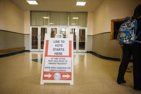 In-depth Q & A with Amherst town's council at-large candidates